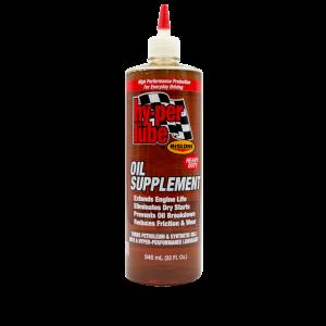 Rislone Hy-per Lube Oil