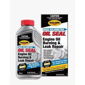 Rislone Engine Oil Burning & Leak Repair