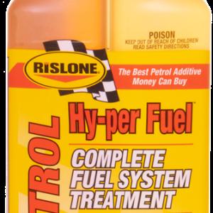 Rislone Petrol Hy-per Fuel